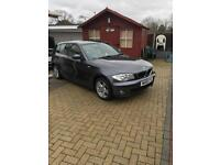 BMW 116i SE SWAP or SELL