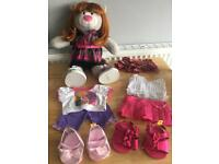 Build-a-bear Bundle ONO