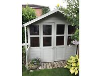 FREE Summer House / Shed / Garden Room