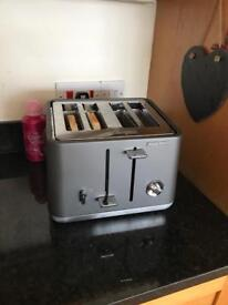 Morphy Richards Aspects Toaster