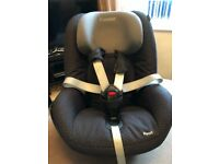 Maxi Cosi Pearl car seats for sale