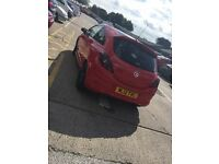 Vauxhall Corsa 1.2i 16v Limited Edition
