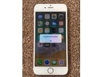 iPhone 6s 64GB, unlocked, gold, like new condition, full working.