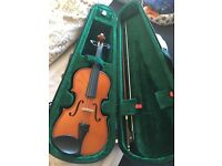 Stentor Student Violin, great condition