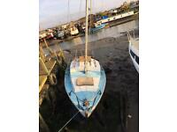 Sailing yacht / boat for sale