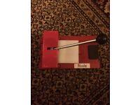 Sizzix original red manual die cutting machine. - Halewood