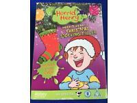 Horrid Henry set 2 DVDs
