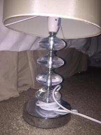 Lamp £4