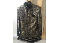 Practically brand new Sherwani