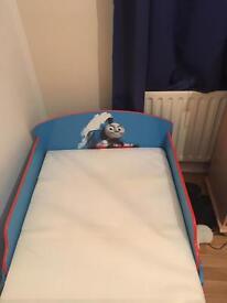 boys Thomas the tank bed
