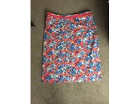 Biden ladies pencil style skirt