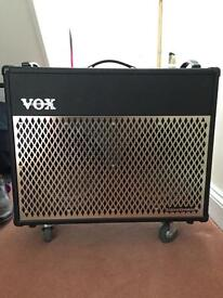 VOX VT100 guitar amp