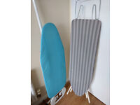 REDUCED - Argos Value and Wilkinsons Ironing Board