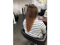Model clients wanted for trainee hairdresser