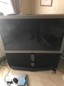 Sony 50 inch TV