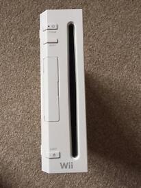REDUCED Nintendo Wii