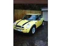 Mini one 1.6 petrol 02