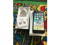 Apple iPhone 7 32gb black sim free (faulty speaker)