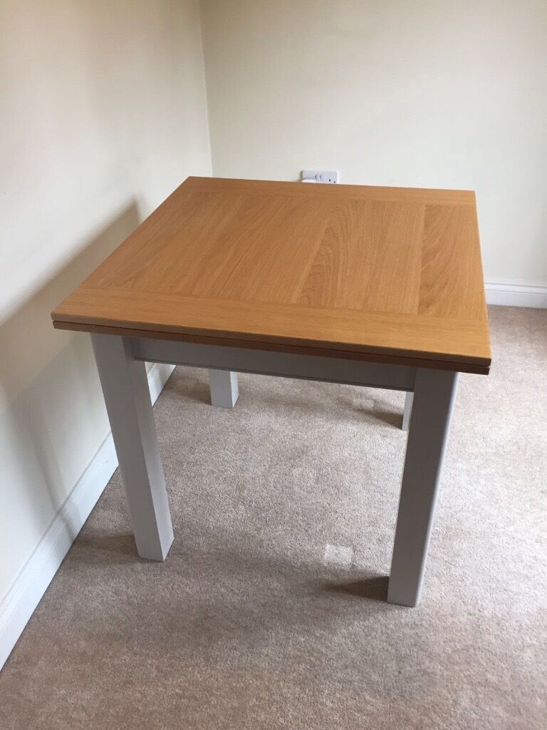 M s padstow square extending table in hemel hempstead m s padstow square extending table watchthetrailerfo