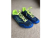 Cross Country Spikes size 7