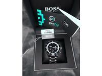 Brand new never worn 2021 Hugo boss watch