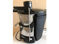 Santos High Output Juicer SC-50 - Used once RRP £960
