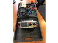 Megger MFT1711 Multifunction Electrical Tester