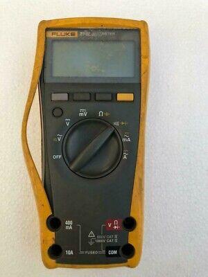 Fluke 77 Iv True Rms Digital Multimeter For Parts