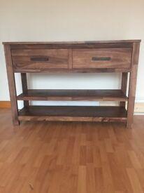 Next wood unit