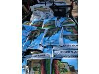 Multi Purpose Organic compost 60L bags