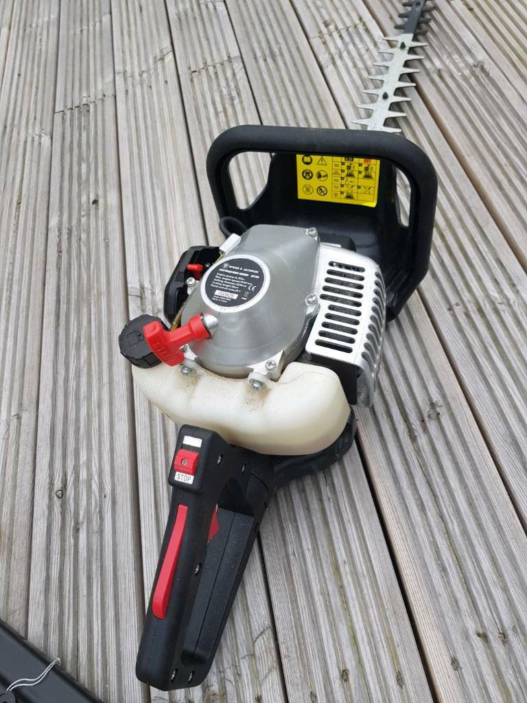 Petrol hedge trimmer   in Coxhoe, County Durham   Gumtree