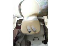 Acorn Curve Stairlift with lots of extras