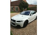 2010 (60) BMW E92 M3 Coupe Facelift V8 *DCT Gearbox*