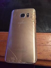 Samsung s7 32gb £100