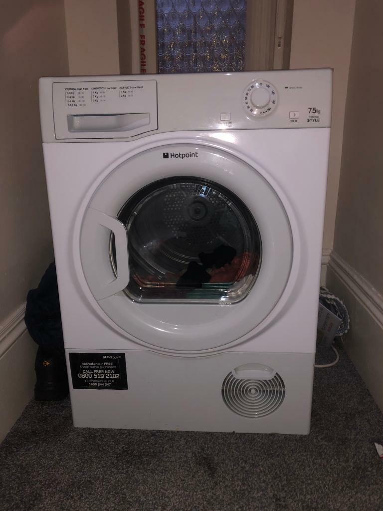 Condenser Dryer In Sunderland Tyne And Wear Gumtree