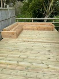 NJP Carpentry & Maintenance