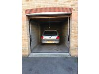 Garage for rent Colchester town centre. Single