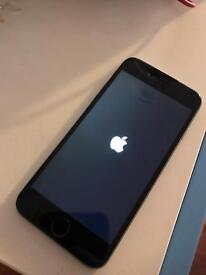 iPhone 6 16gb EE network 8.4 software version