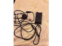 Nearly new DELL adapter w65 ac