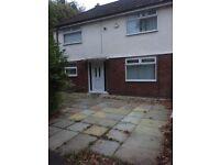 4 bedroom semi-detached Knowsley Village. £750pm