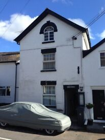 Rooms to rent in Woodbury , Ex5 1LQ