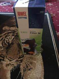 Juwel bio flow filter