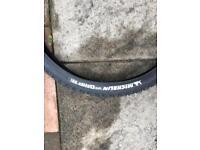 Michelin Wild grip tyre