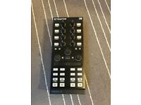 Traktor X1 mk2 (includes carrying case)