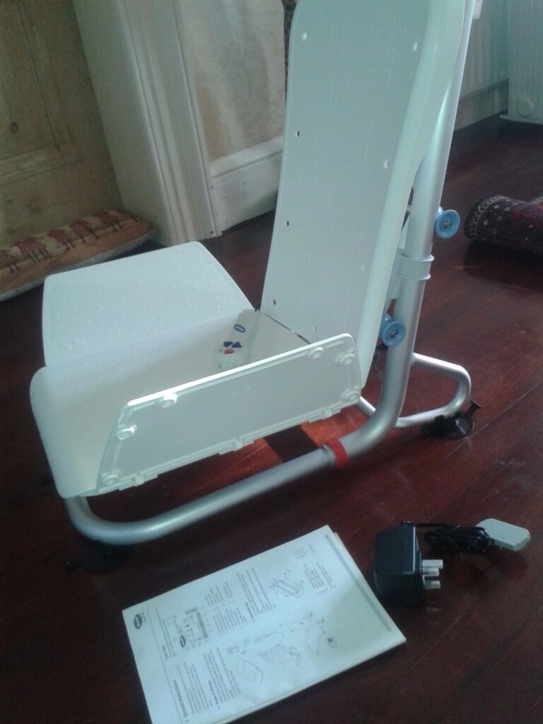 Bath Seat Bath Lift Disabled Lifting Chair Lift Free Uk Postage To