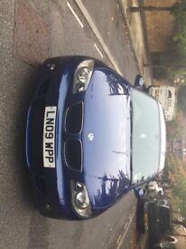BMW 1 Series 5dr 118D M SPORT 2.0L FSH