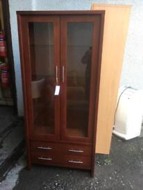 McDonaugh Cabinet * free furniture delivery*