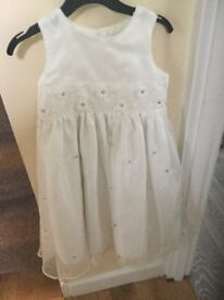 Next flower girl dress