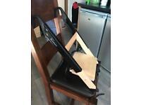 Handysitt booster chair