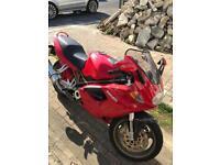 Ducati st4 sports tourer